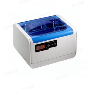Ultrasonic cleaner 0,8l