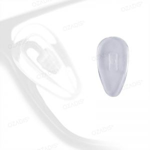 Ultrathin PVC nose pads