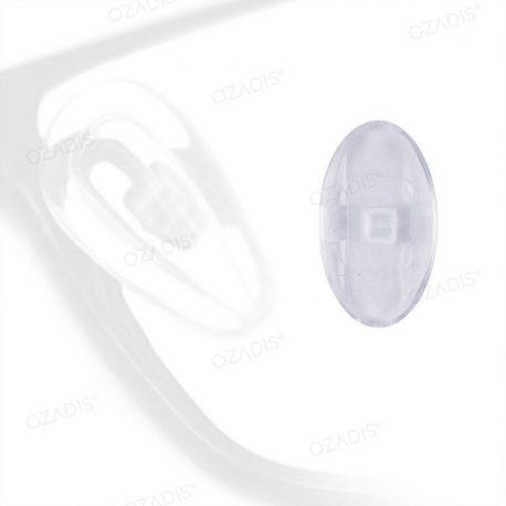 Plaquettes ultrafines symétriques en PVC