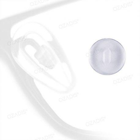 Plaquettes ultrafines en PVC