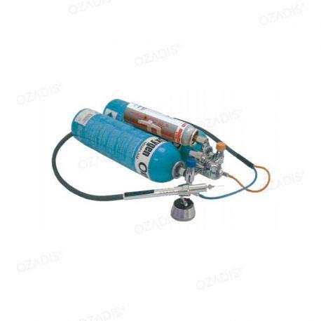 Microtorch kit
