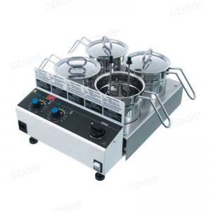 Tinting machine - 4 pots