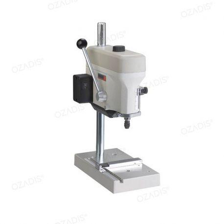 Mini pedestral drill