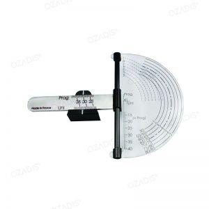 Diameter tester