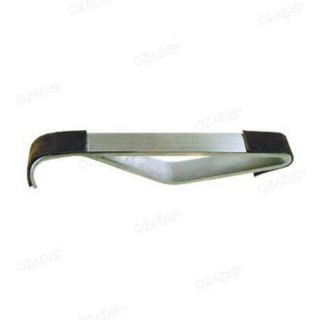 Temple bending tool