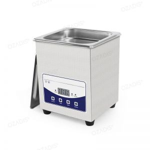 Ultrasonic cleaner 2l
