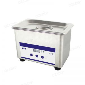 Ultrasonic cleaning device 0,8l