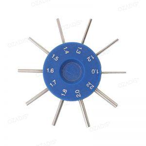 Hole gauge