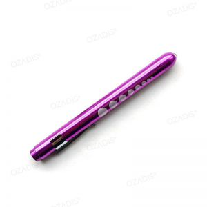 Medical pen light
