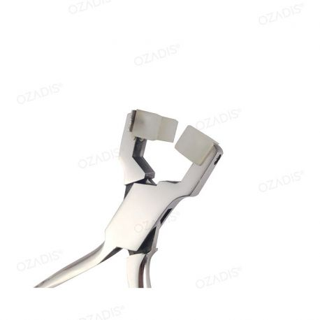 Pince à ménisquer - Mors 18mm