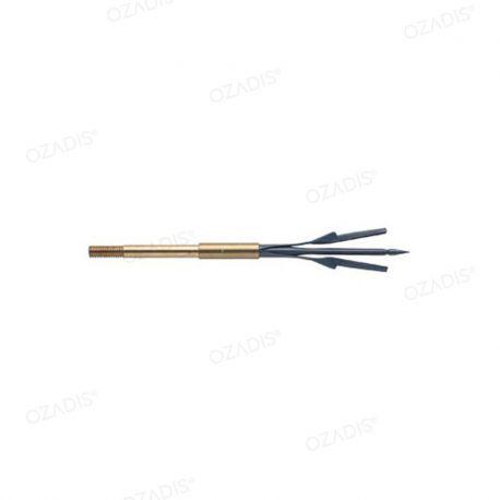 Blade for pick-up screwdriver