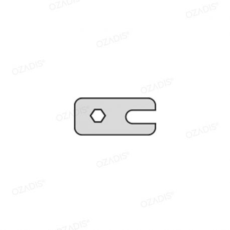 Nylon jaws (For Ref. 442900)