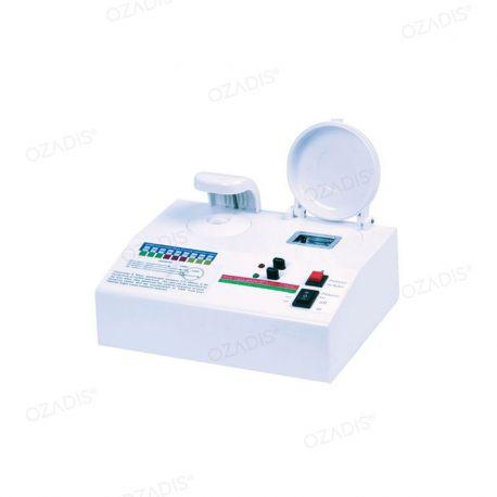 Testeur de verres photochromiques / UV