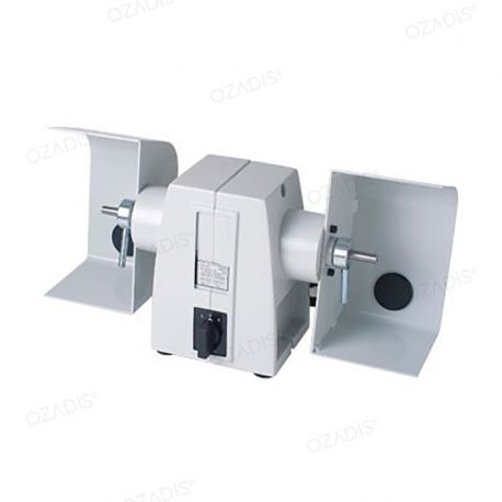 Polishing machine (2 output)