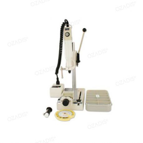 Drilling kit (Variable speed drillling machine)